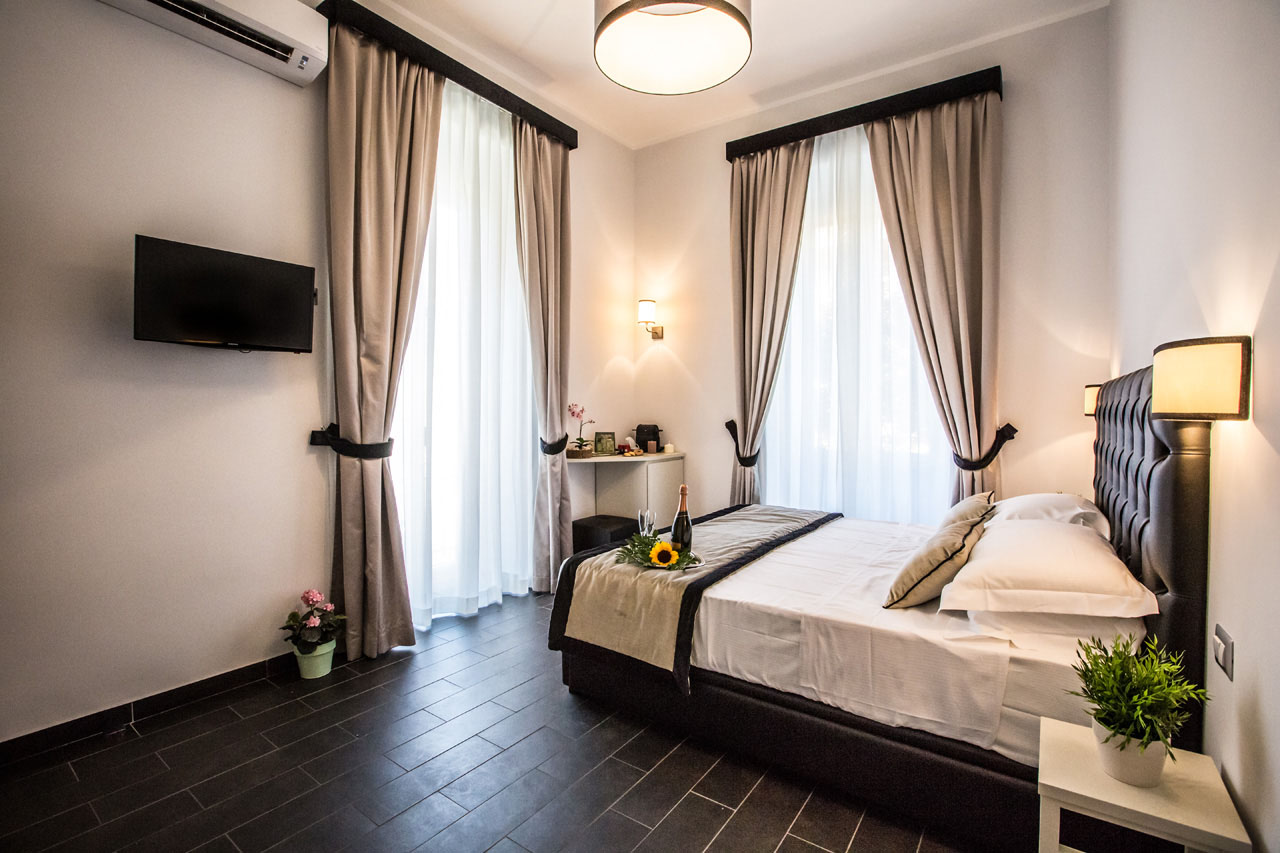 San Pietro Leisure and Luxury - Rooms Rome
